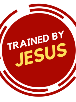 Trained By Jesus