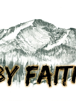 By Faith: 1 Peter 5 (notes & slides)