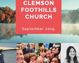 What's New at CFC this September?