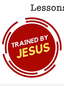 Jesus' Lessons on Selfishness