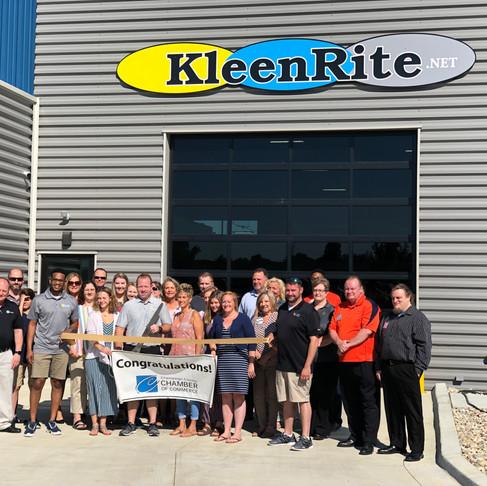KleenRite 2019 Year in Review