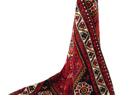 How Does Carpet get its Color?