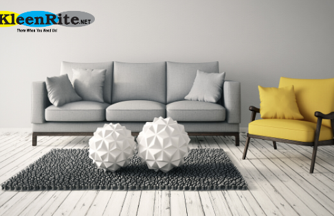 5 Easy Tips to Clean Upholstery