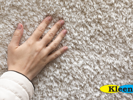 Is Your Home Carpeting Making You Sick?