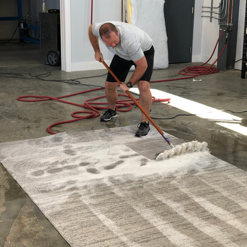 Why You Should Allow Professionals to Clean Your Rug