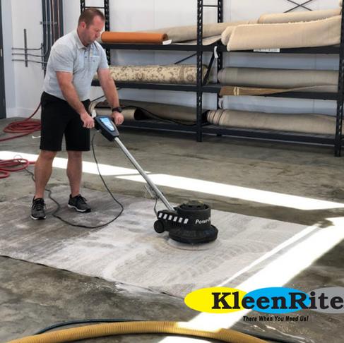 Rug Maintenance Tips By KleenRite