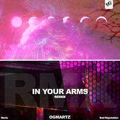 IN YOUR ARMS RMX.png