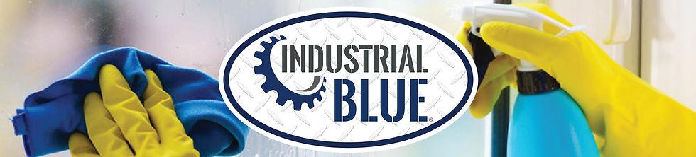 Industrial Blue Glass Cleaner Header-01.
