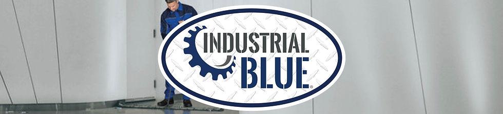 Industrial Blue Floor Cleaners Header-01