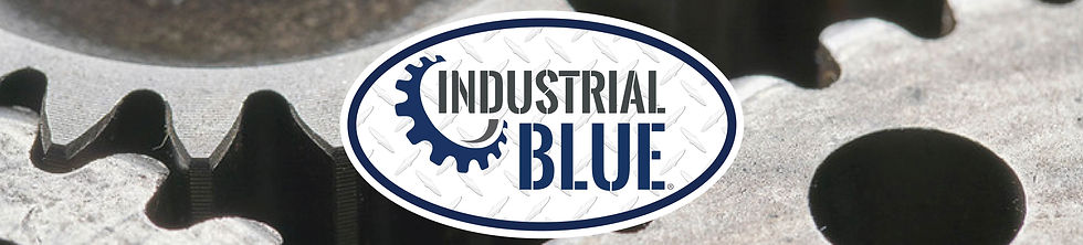 Industrial Blue Solvent Cleaners Header-
