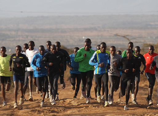 Ever wonder why we do so many simple Endurance Runs?