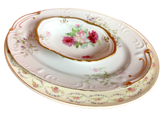 Vintage Platter