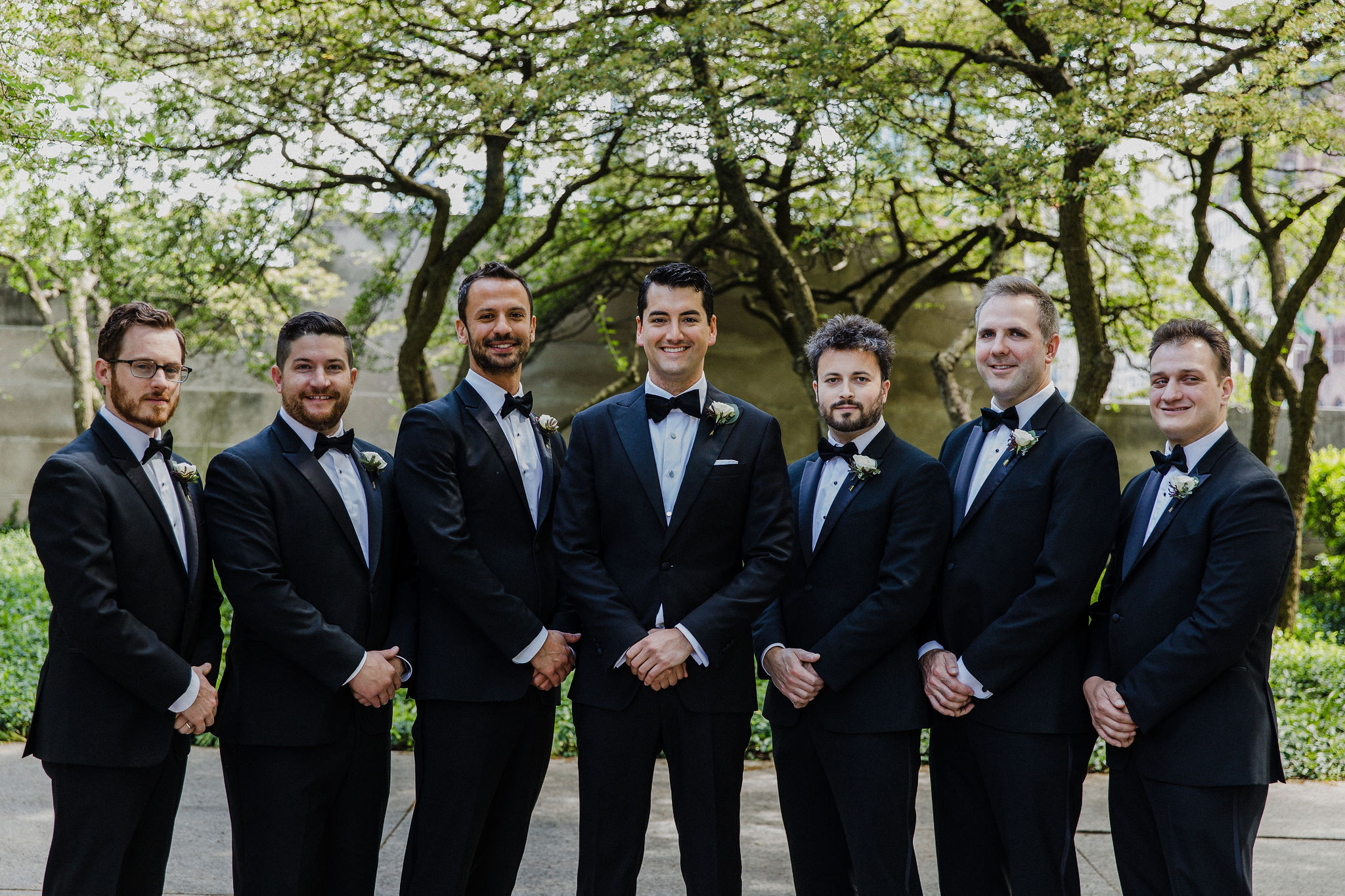 Stephanie Bassos Photography/Bassos Wedd