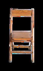 Vineyard Folding Chair