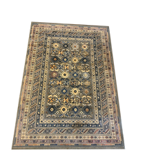 Green/Blue Persian Rug