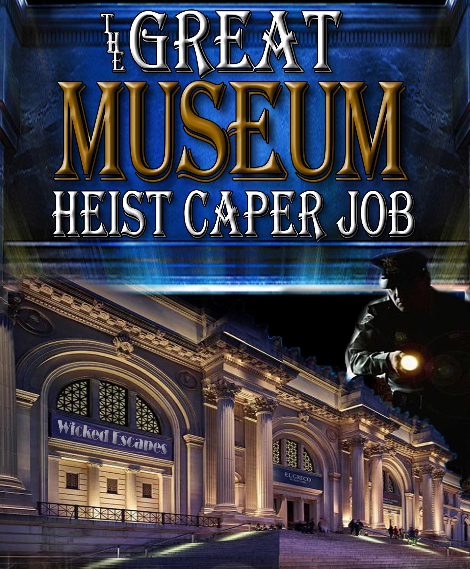 Museum_Heist