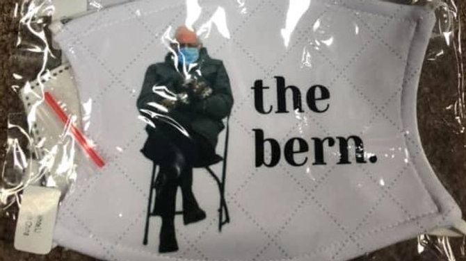 The Bern Mask