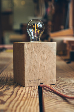 Lampe Edison