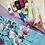 "Thumbnail: Malset für den Onlineworkshop ""Magnolie"""