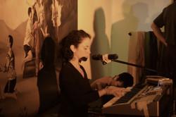 Carmen Salvador. Música