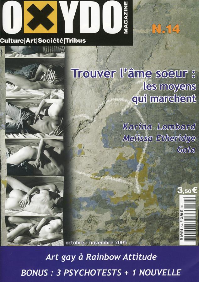 Oxydo Magazine n°14