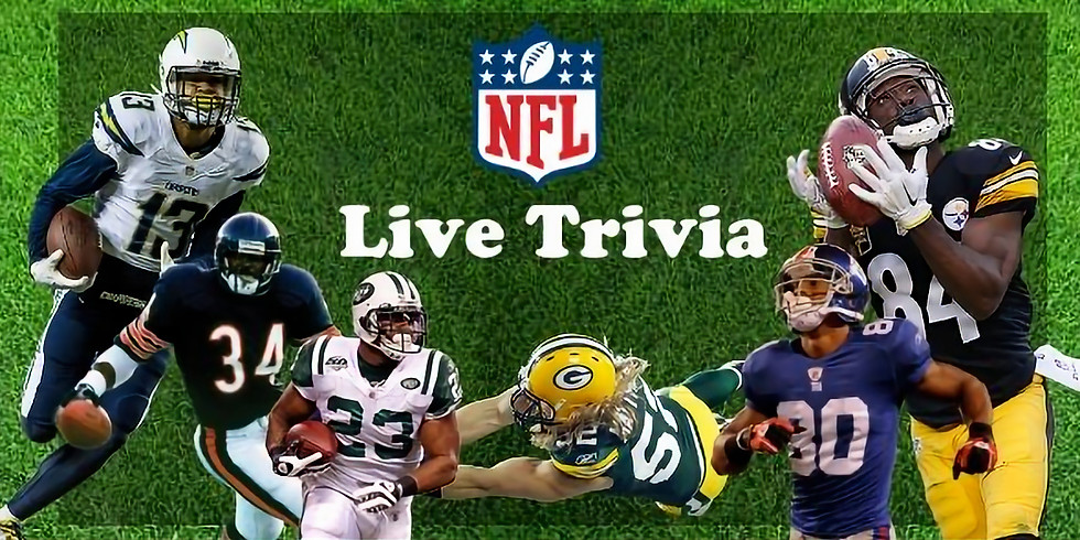 NFL Trivia