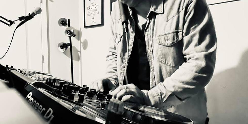 Music from DJ Ben Welham