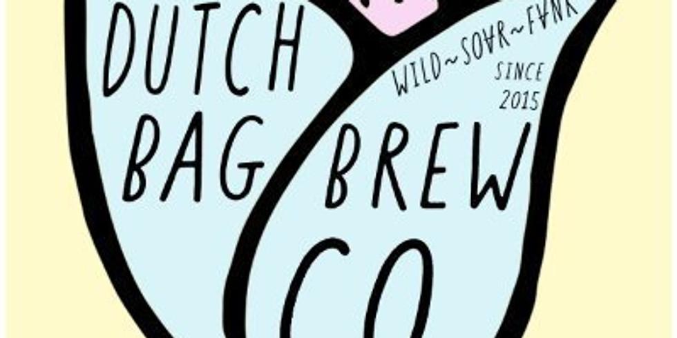 Dutchbag Brewing Night