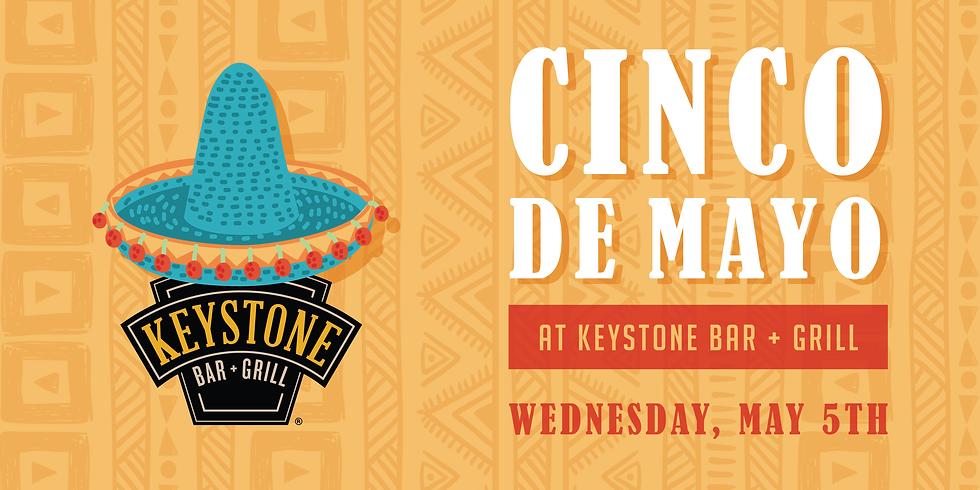 Cinco de Mayo at Keystone