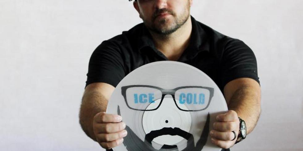 Music from DJ Ice Cold Tony