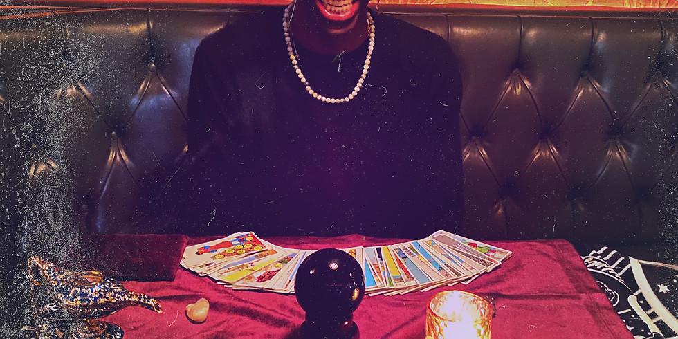 Tarot Card Readings by DVonté