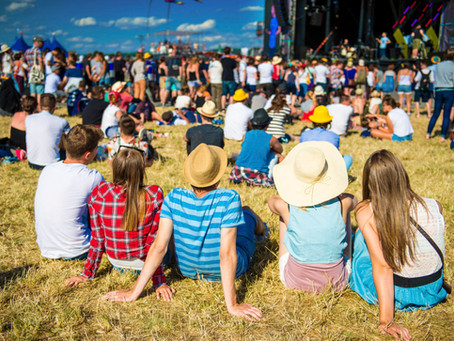 Five Can't-Miss Summer Concerts