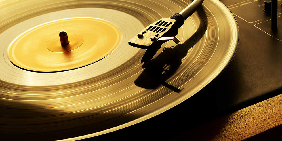 Bring Your Own Vinyl Night
