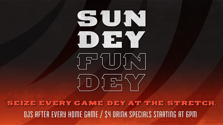 SunDEY FunDEY: Bengals vs. Packers