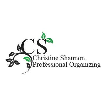 ChristineShannon Logo Final Color square