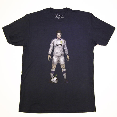 """""""CR7"""" 外來者 The Visitors Tee"""