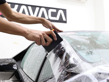 KAVACA – a new word for car protection