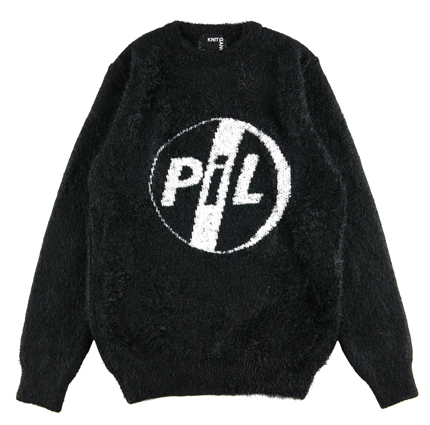 PIL sweater