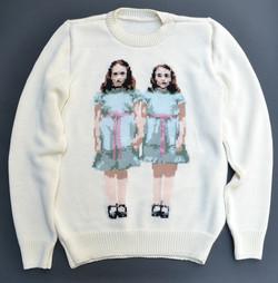 Hello Danny sweater