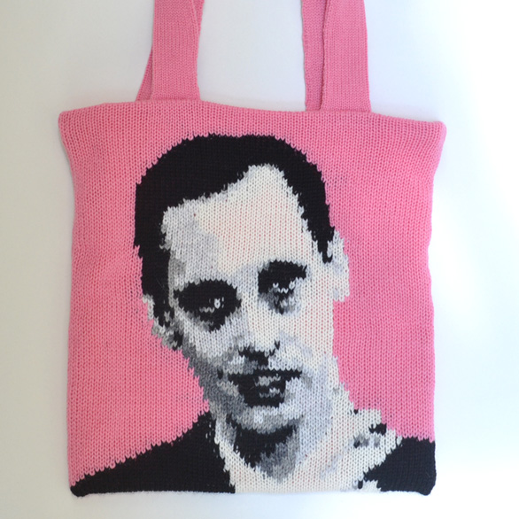 John Waters bag
