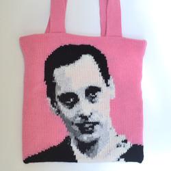 John Waters bag
