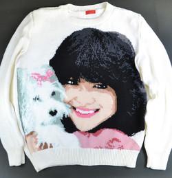Seiko sweater ver.2