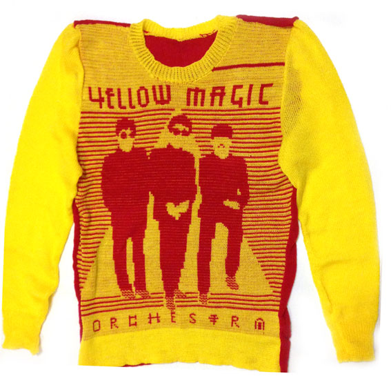 YMO Sweater