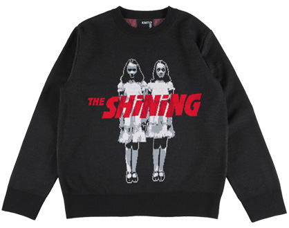 """THE SHINING"" SWEATER"