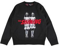 The Shining sweater