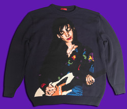 Bilinda Butcher (My Bloody Valentine)sweater