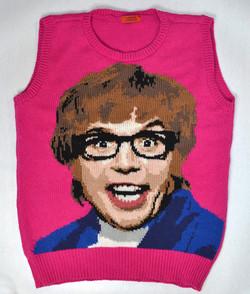 Austin Powers vest