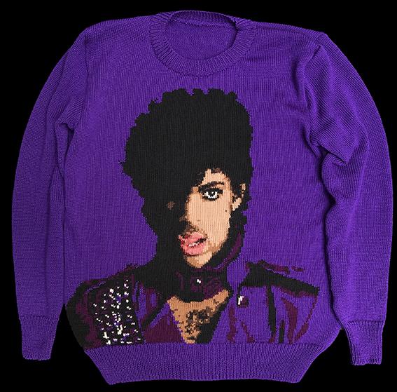 Prince sweater