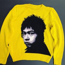 INU sweater