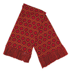 """""""THE SHINING"""" SCARF"""